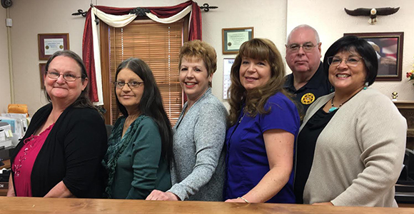 Osage County Treasurer Office